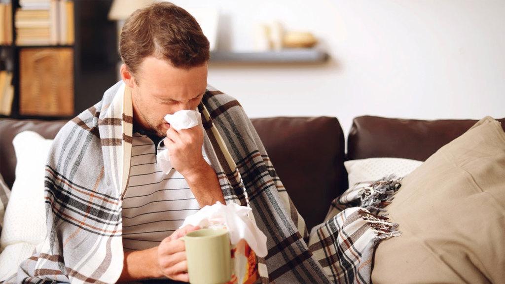 Опять простуда? Опять грипп?